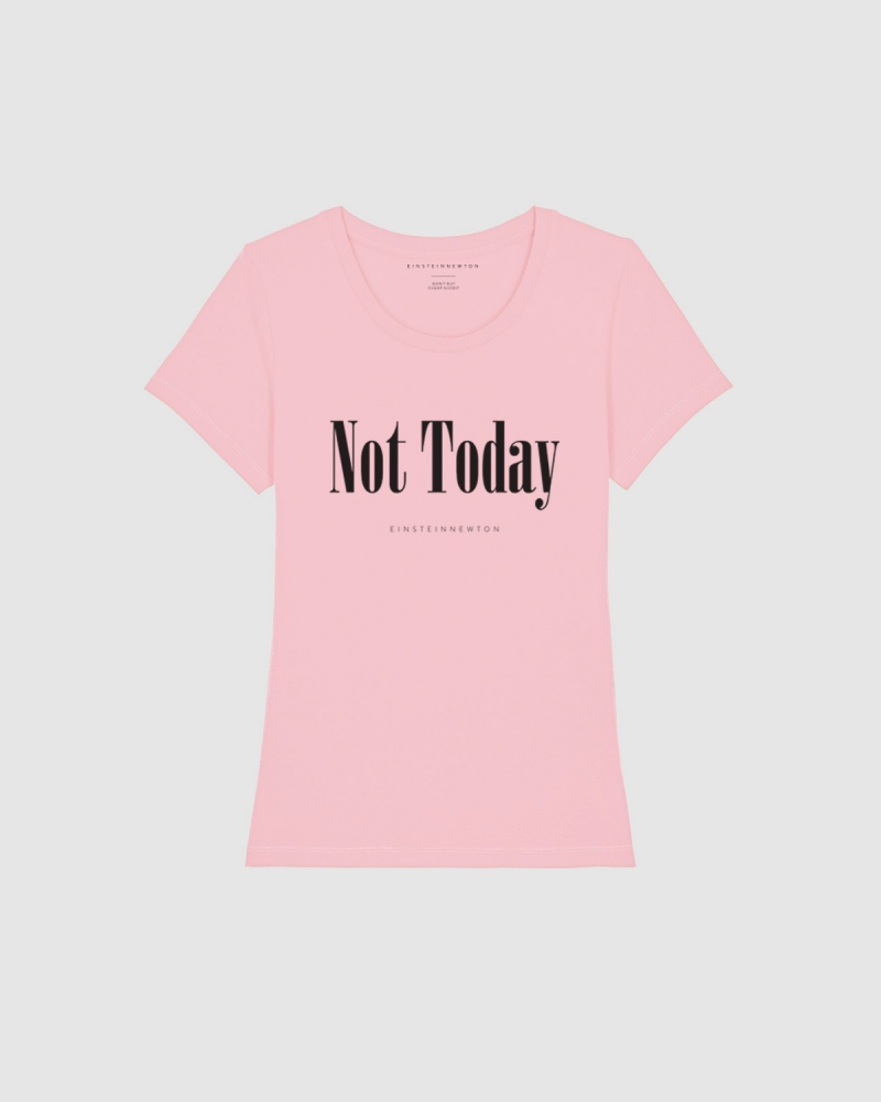 Not Today T-Shirt Rodeo