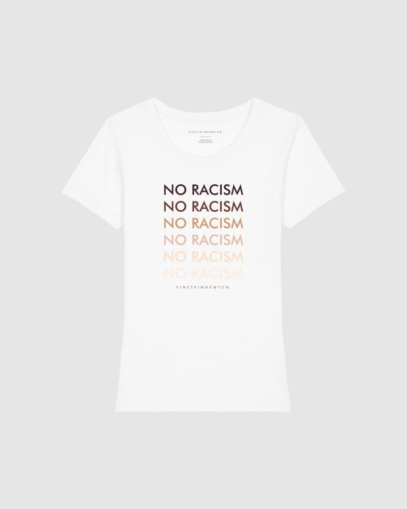 No Racism T-Shirt Rodeo