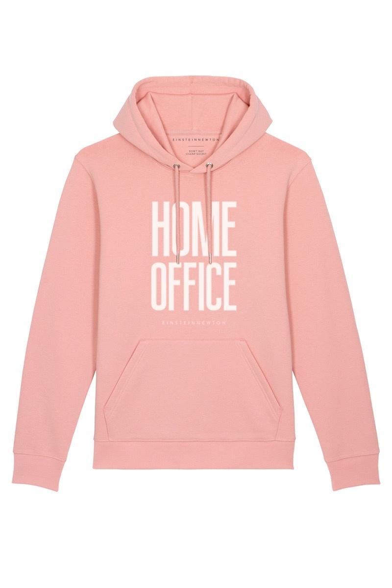 Home Office Hoodie Nico Tin