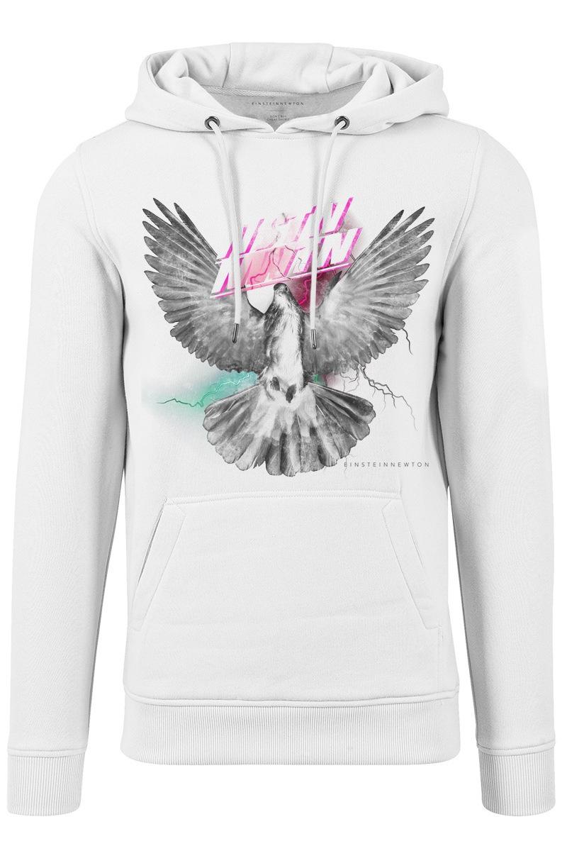 White Bird Hoodie Nico Tin