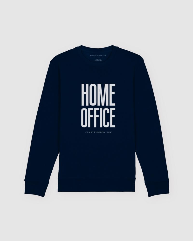 Home Office Sweatshirt Klara Geist
