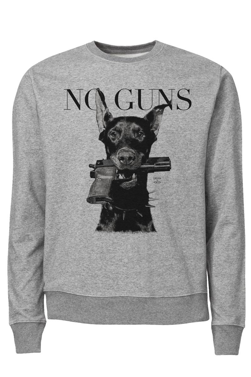 Gun Dog Sweatshirt Raise