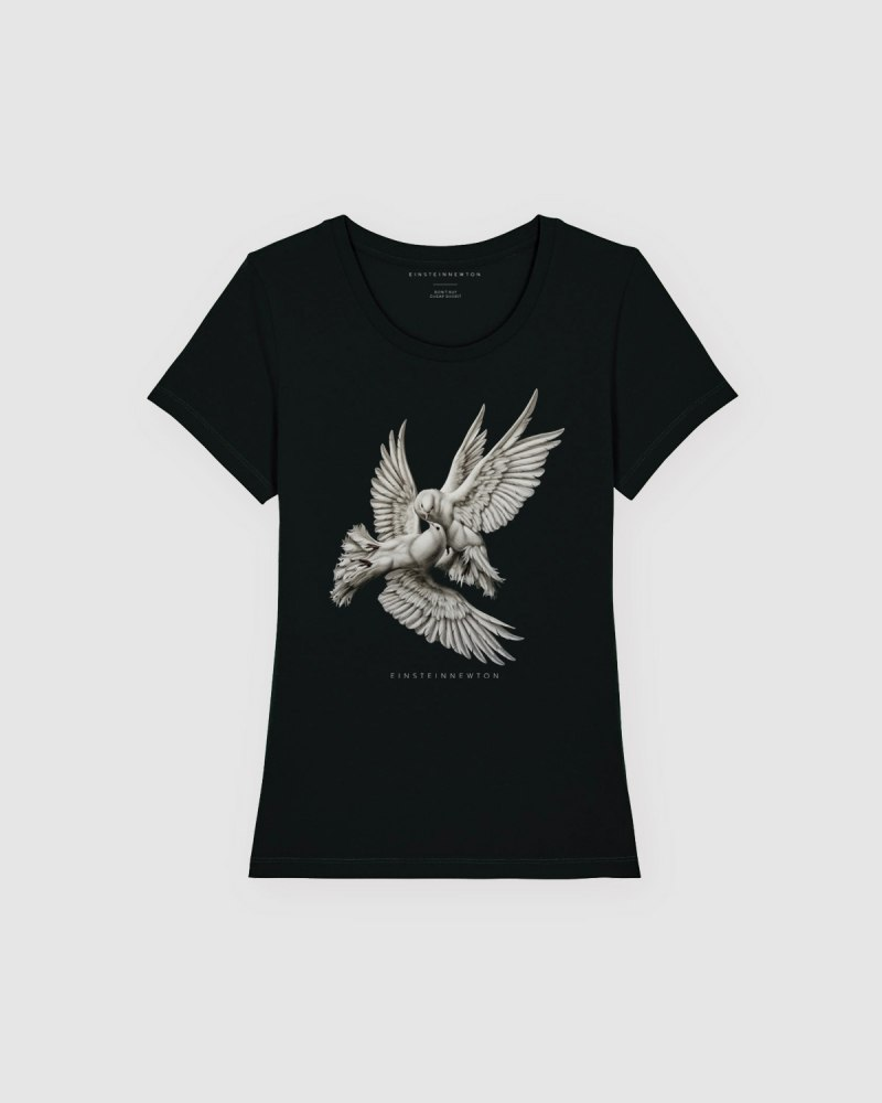 Dove T-Shirt Rodeo
