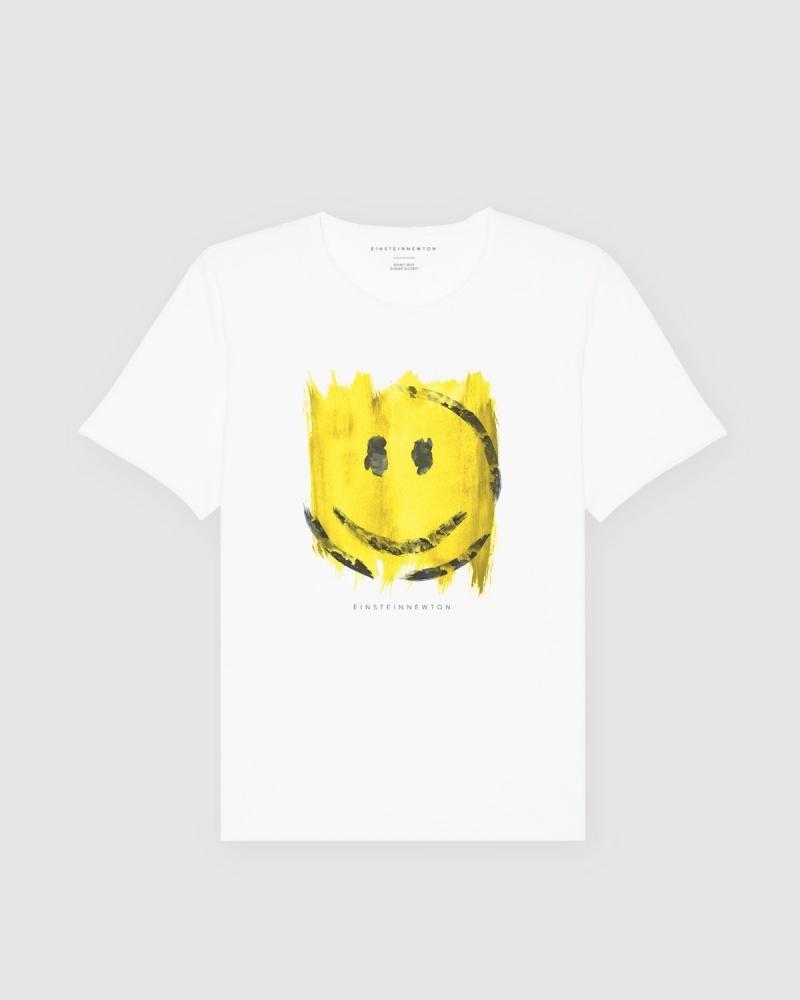Smile T-Shirt Bass
