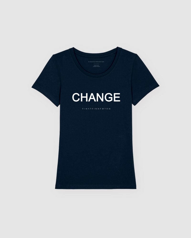 Change T-Shirt Rodeo