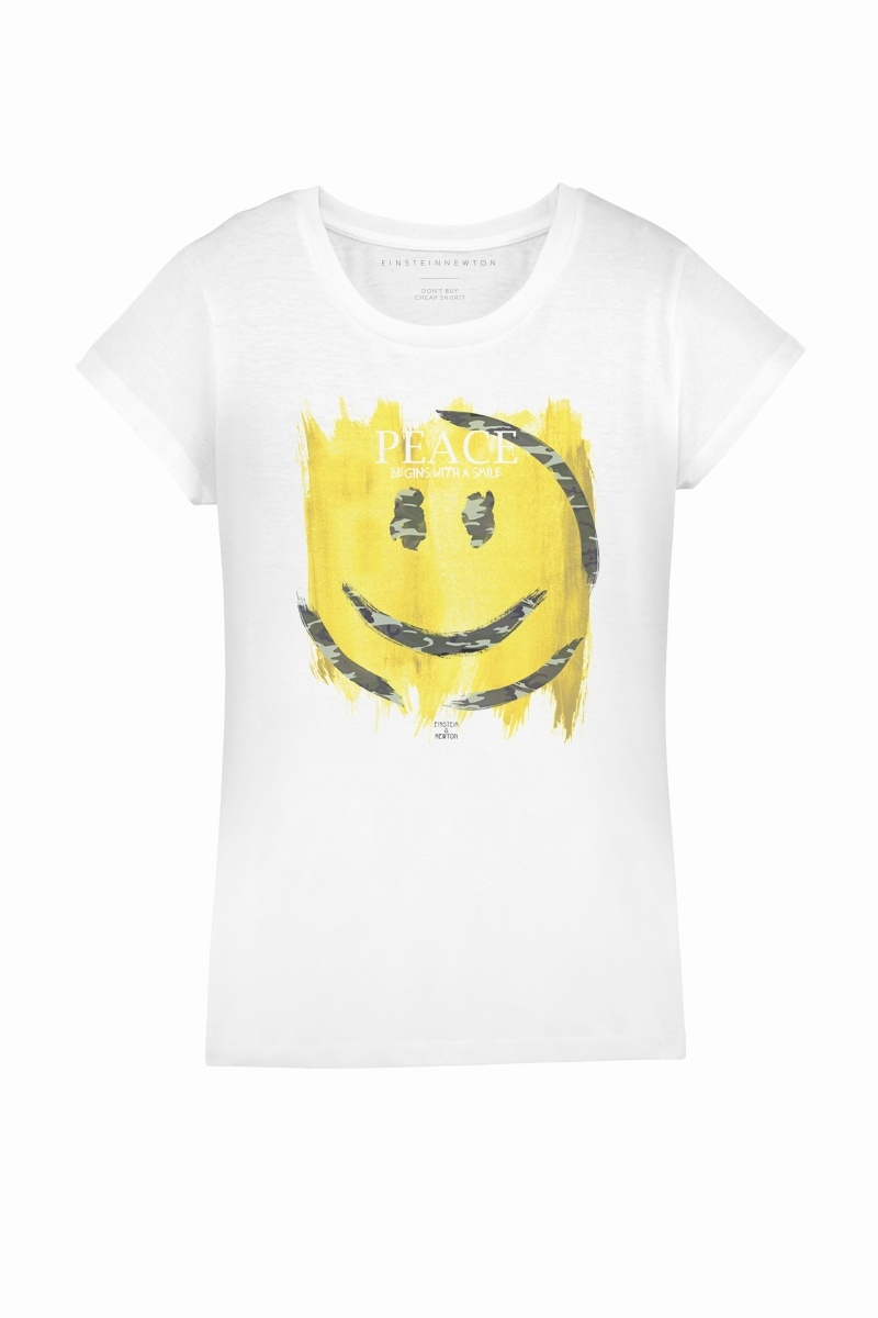 Smile Shirt Rodeo