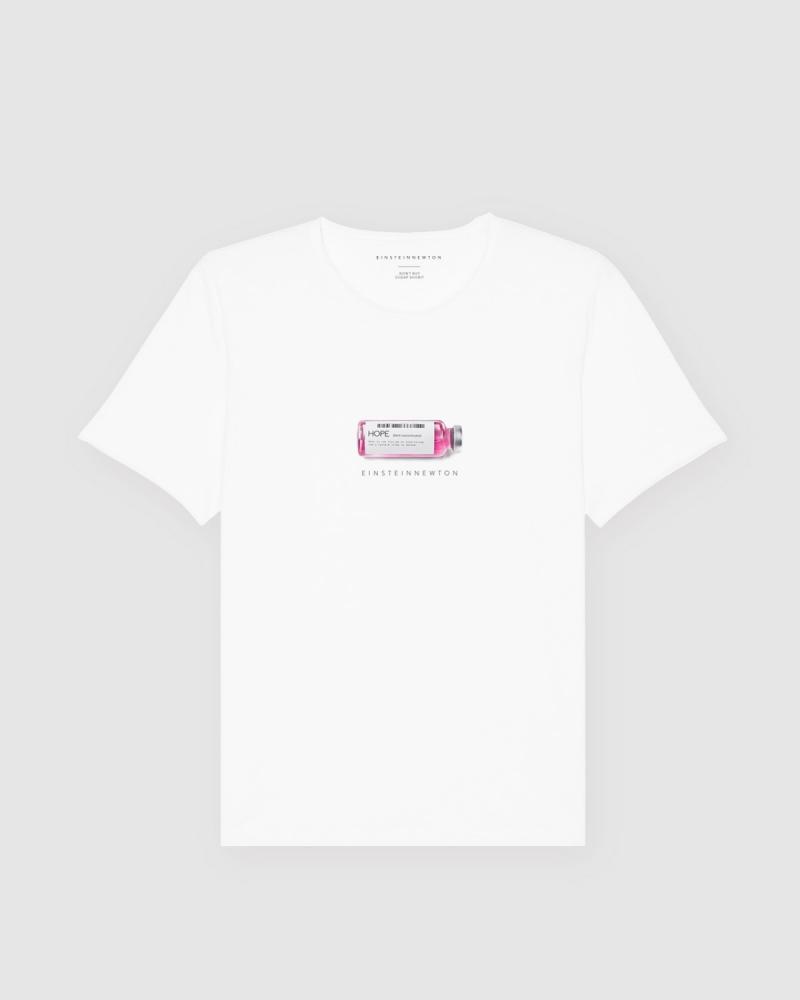 Hope T-Shirt Bass