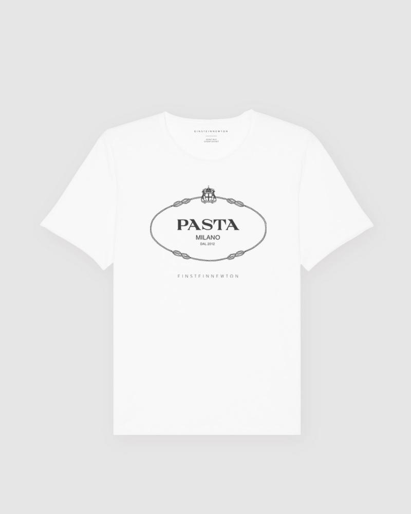 Pasta T-Shirt Bass
