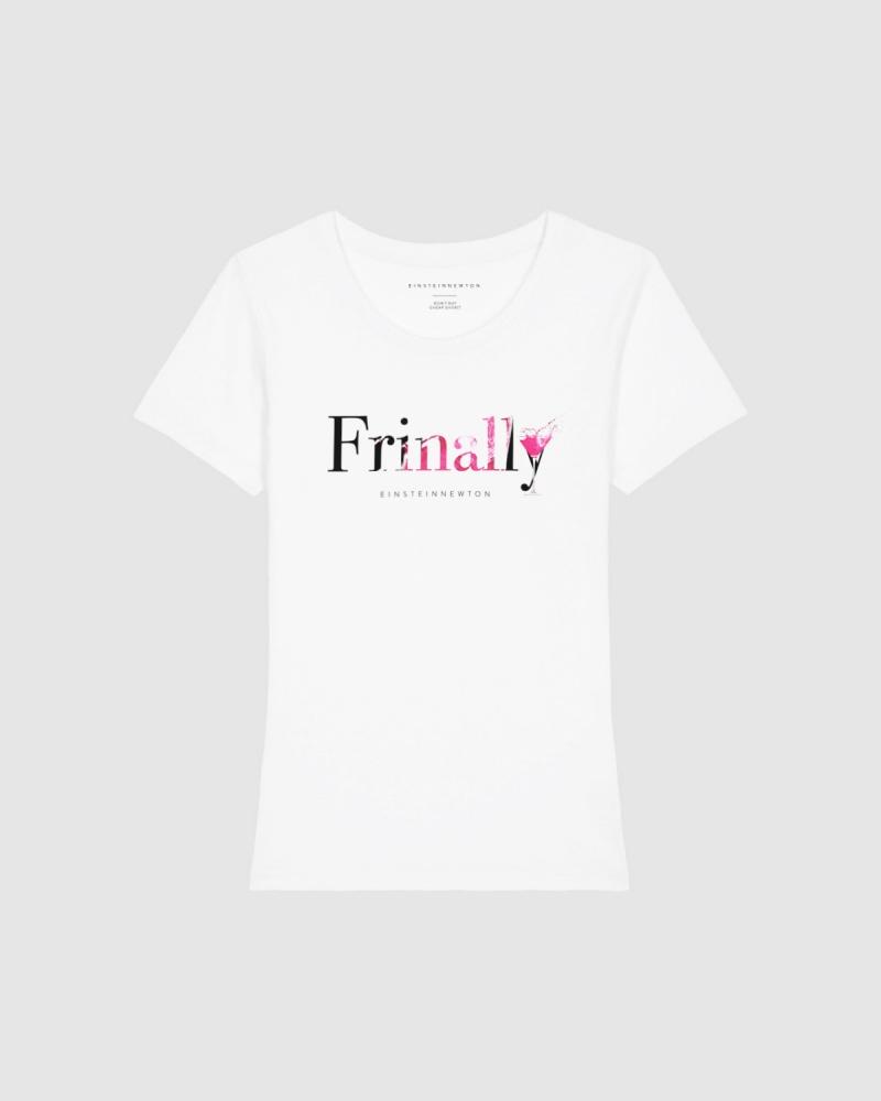 Frinally T-Shirt Rodeo