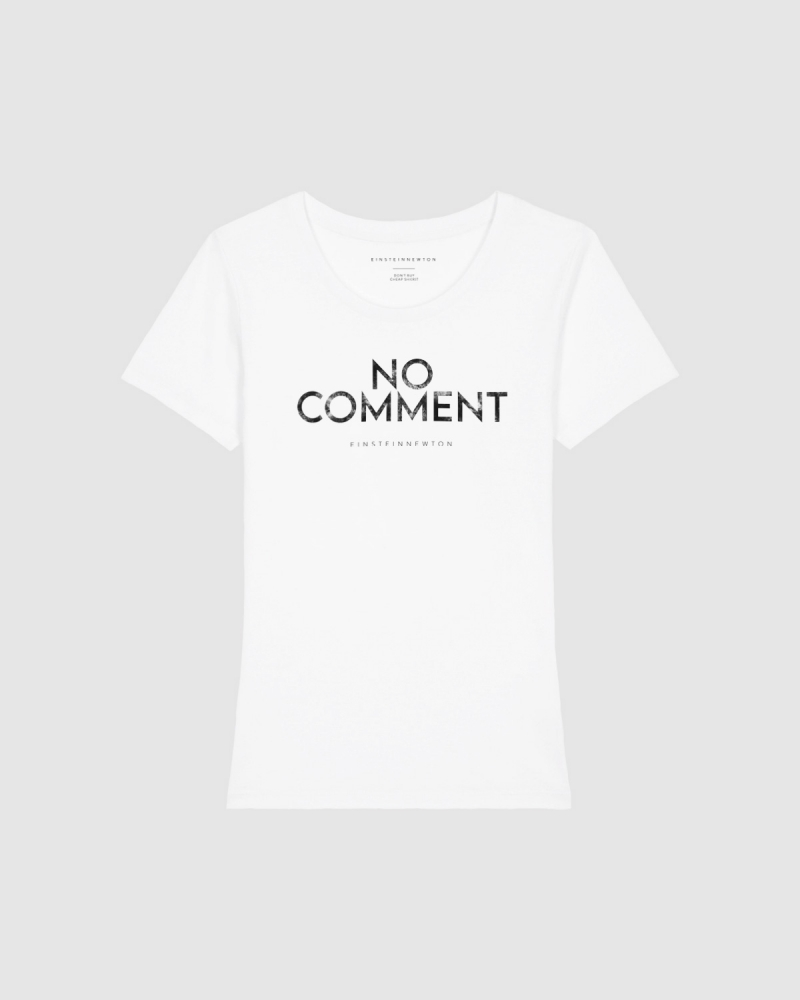 Comment T-Shirt Rodeo