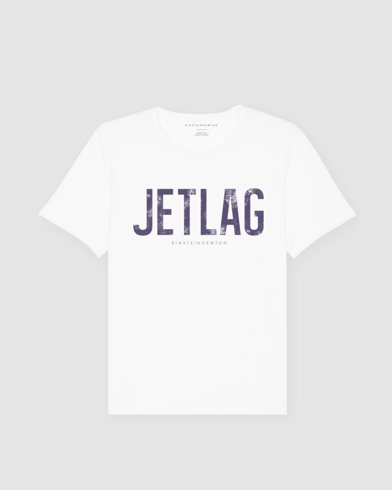 Dusk Jetlag T-Shirt Bass