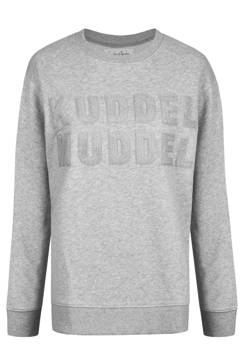 Kuddelmuddel Sweater Laurel
