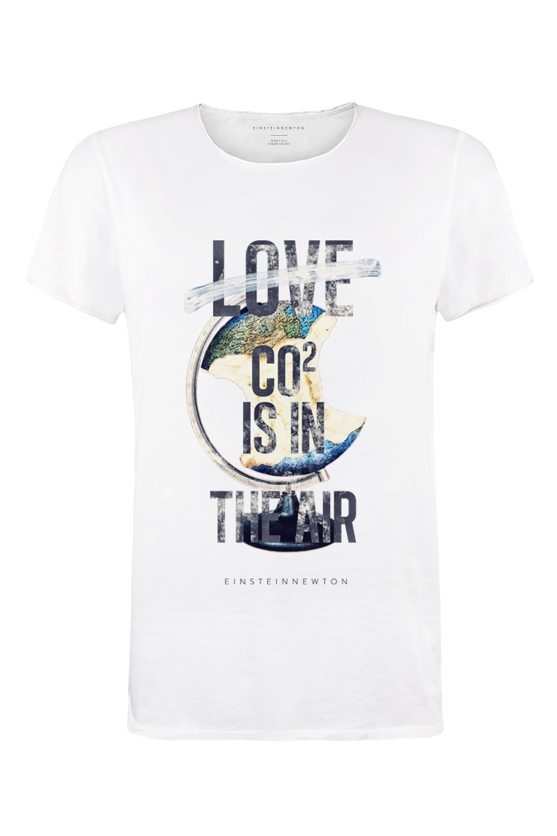 Co2 T-Shirt Bass