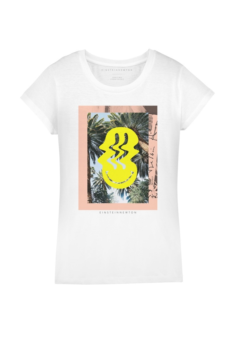 Palms T-Shirt Rodeo