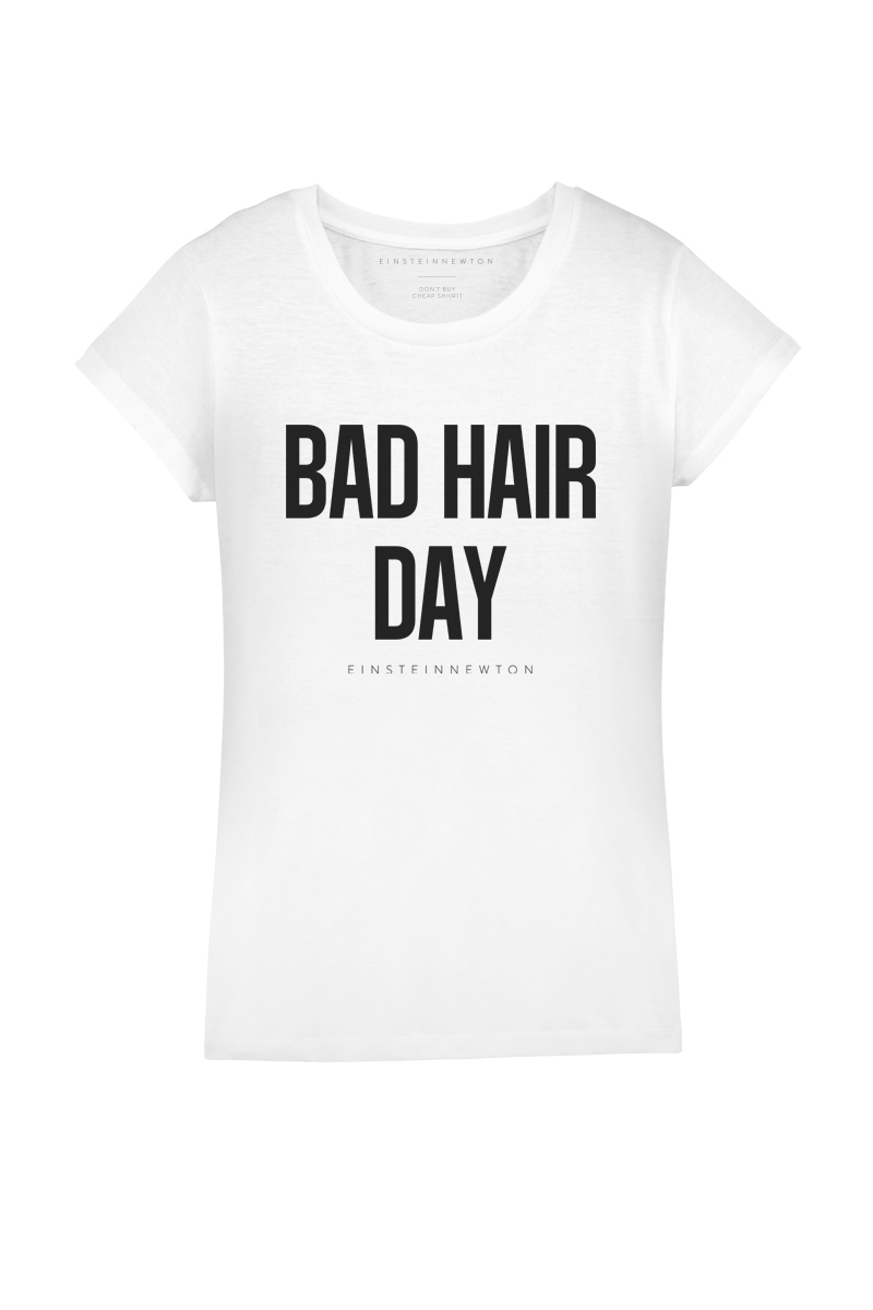 Bad hair day T-Shirt Rodeo