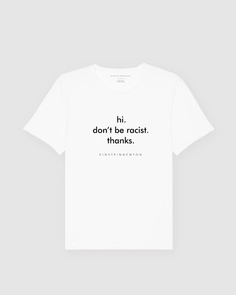 Thanks T-Shirt Bass