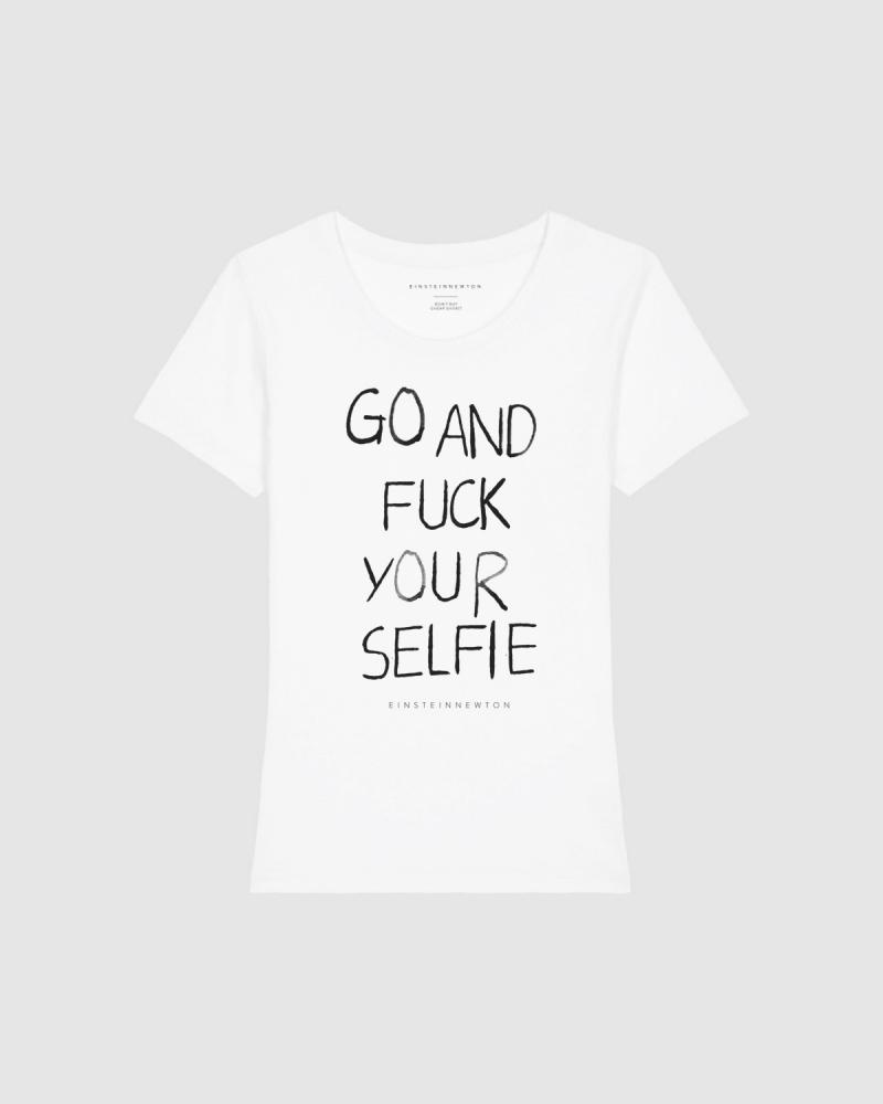 Selfie T-Shirt Rodeo