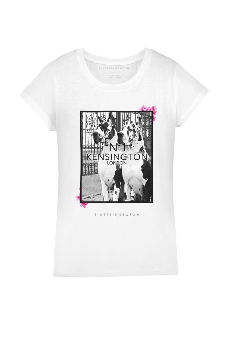 Kensington T-Shirt Rodeo