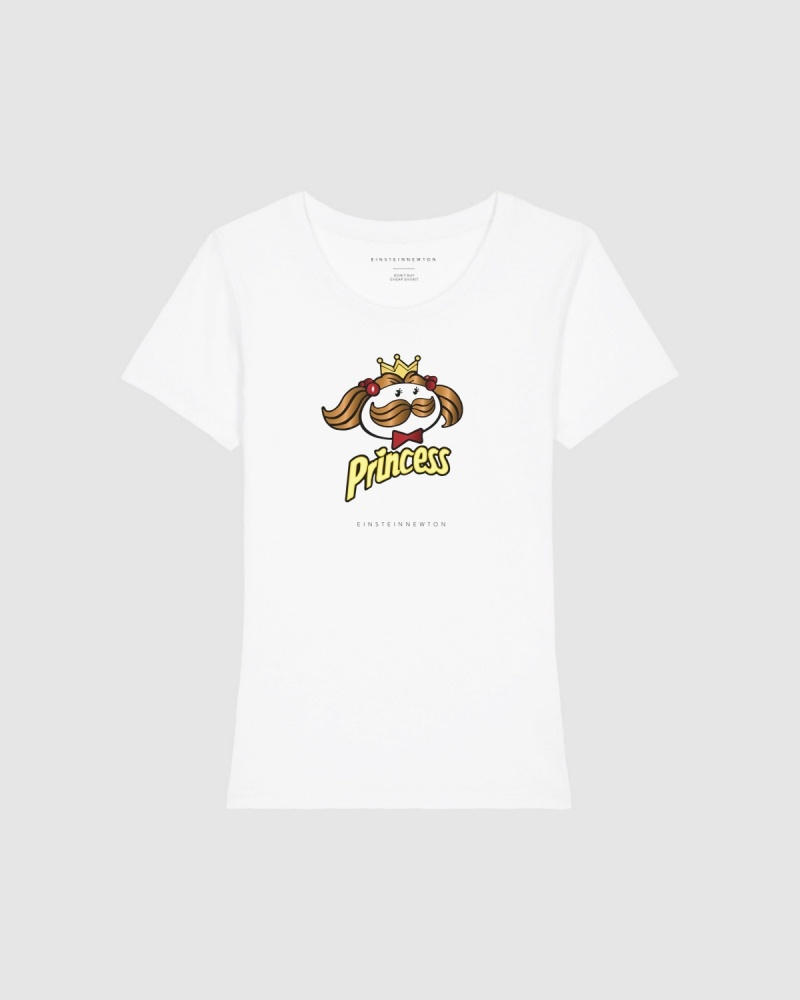 Princess T-Shirt Rodeo