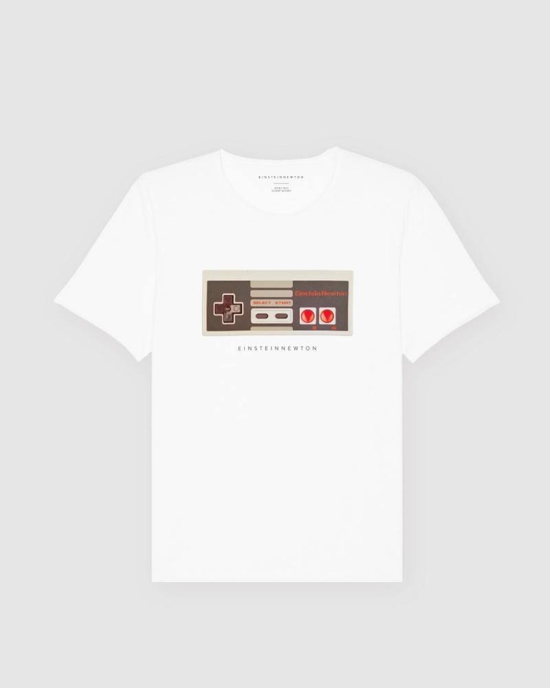 Control T-Shirt Bass