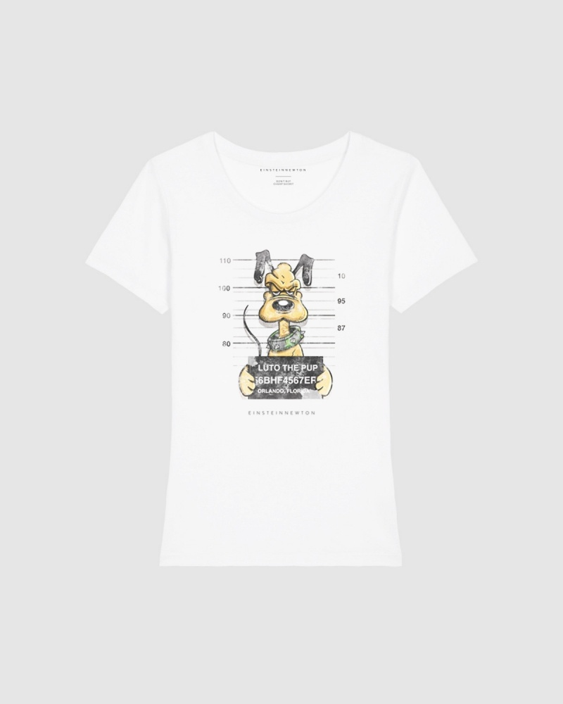 Arrested T-Shirt Rodeo