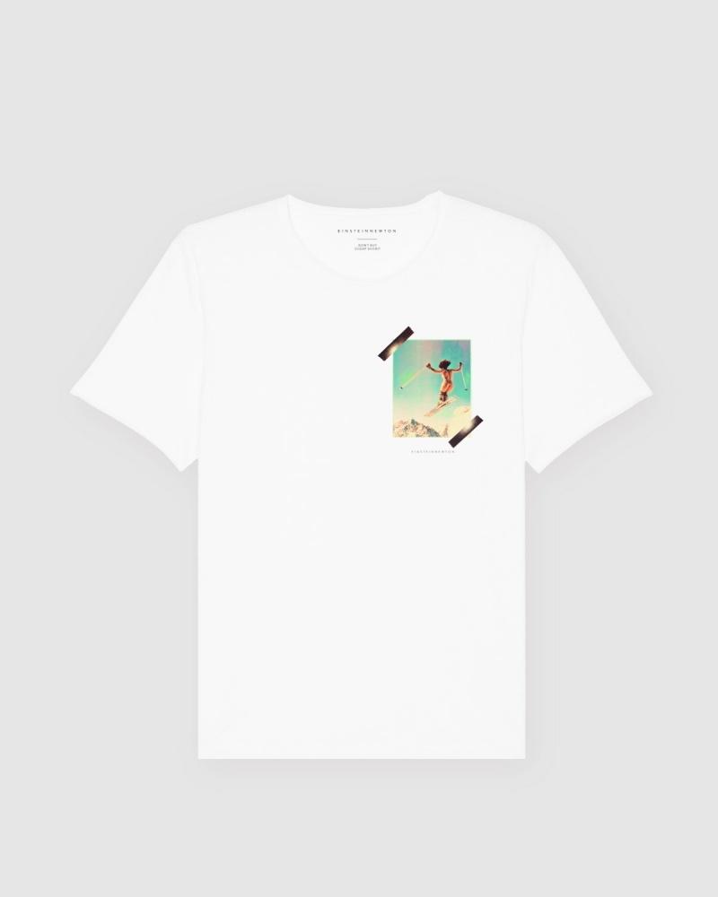 Jump T-Shirt Bass