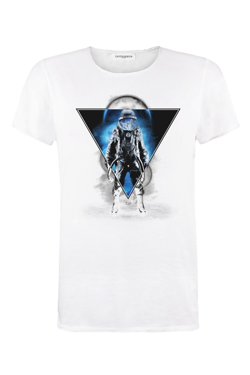 Astro T-Shirt Bass