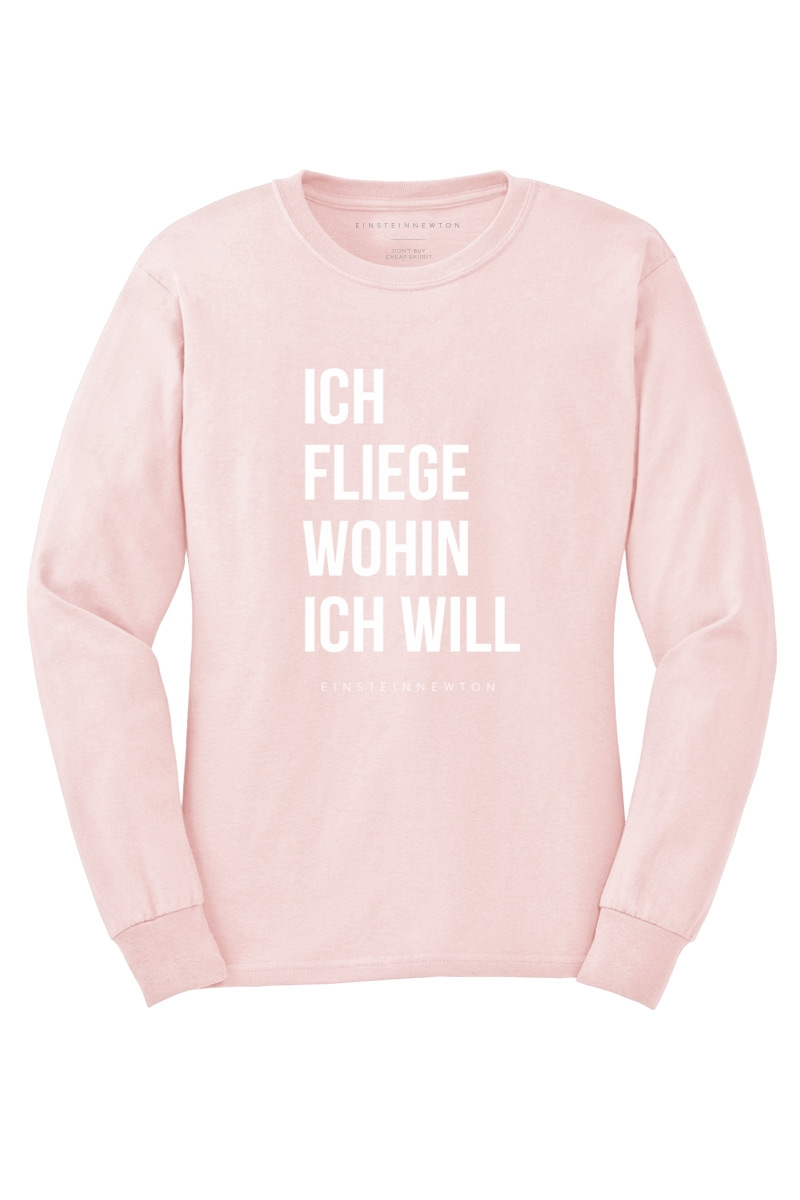 Fliegen Sweater Caro Sell