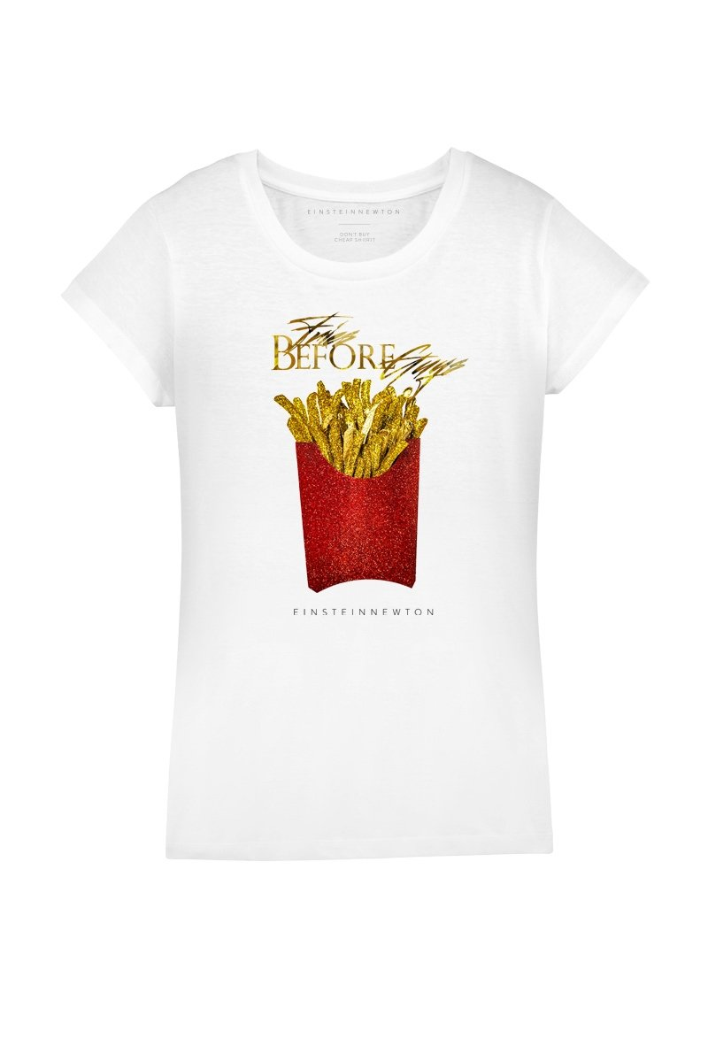 Fries T-Shirt Rodeo