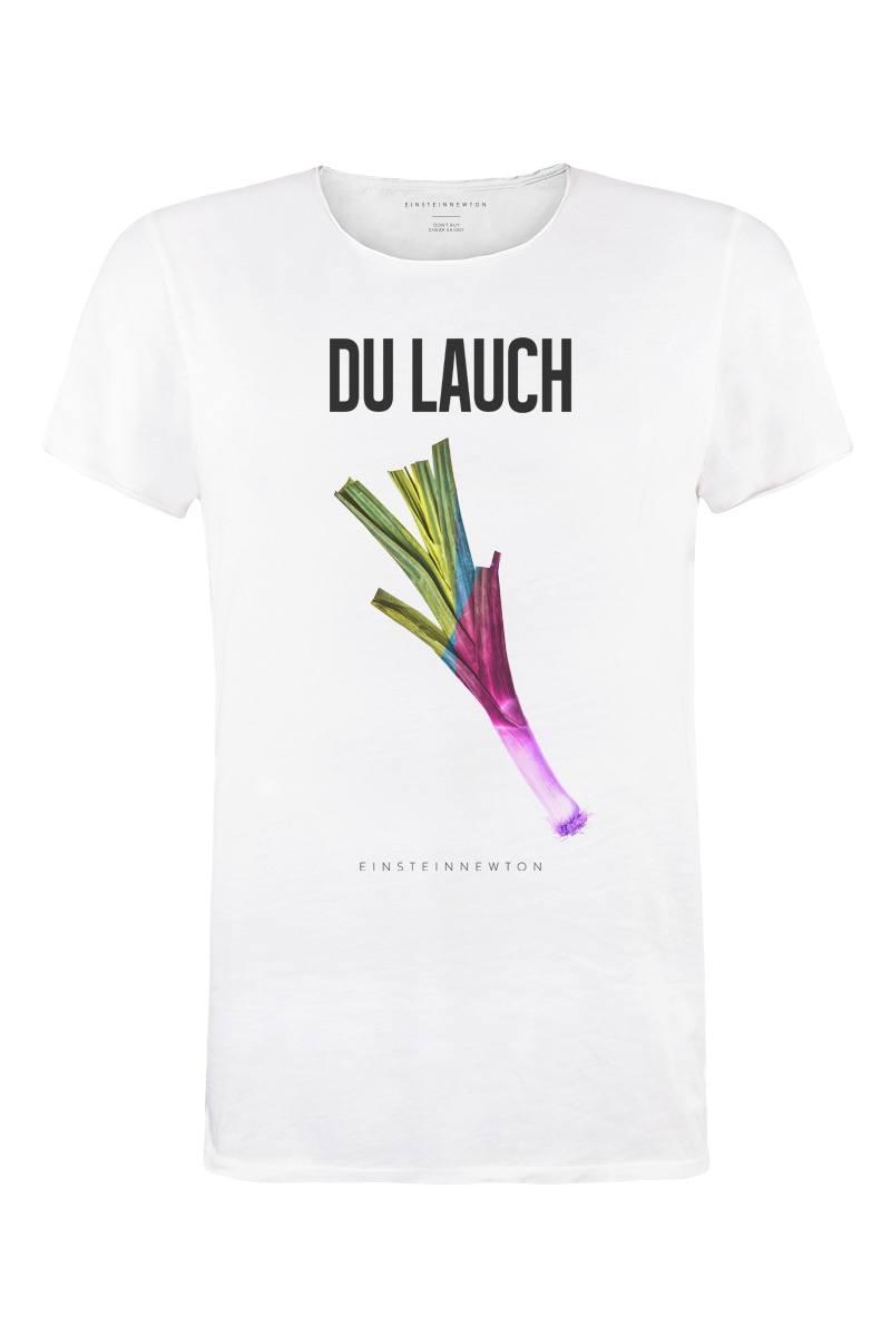 Lauch T-Shirt Bass