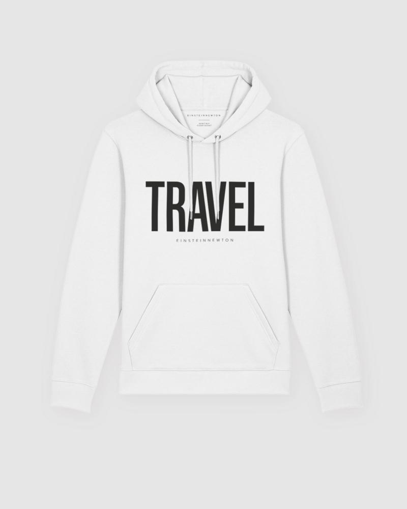 Travel Hoodie Nico Tin