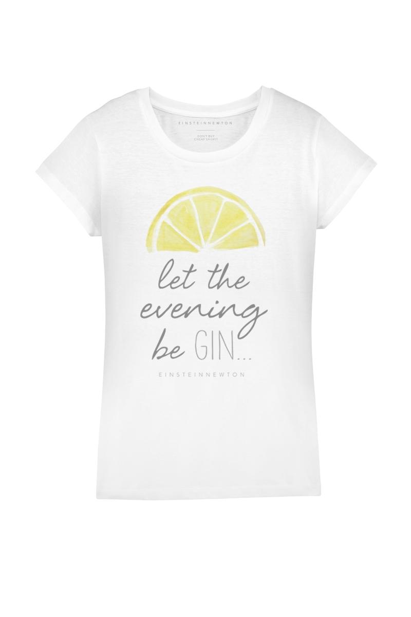 Gin T-Shirt Rodeo