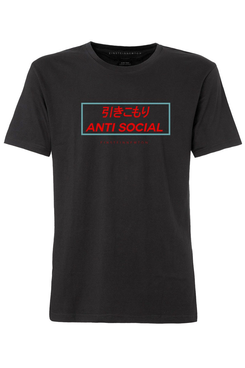 Anti Social T-Shirt Air