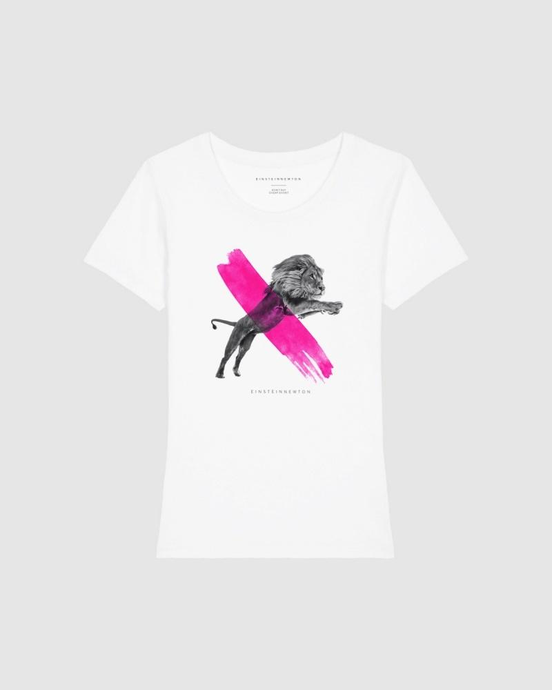XLion T-Shirt Rodeo