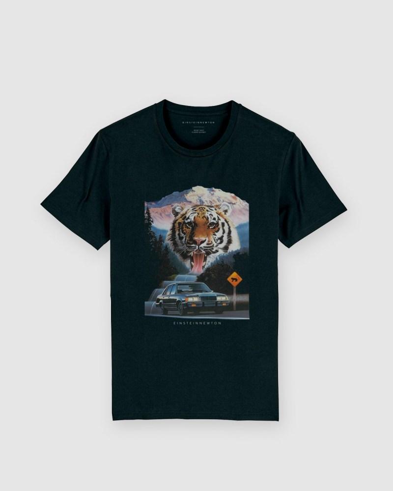 Street Tiger T-Shirt Air