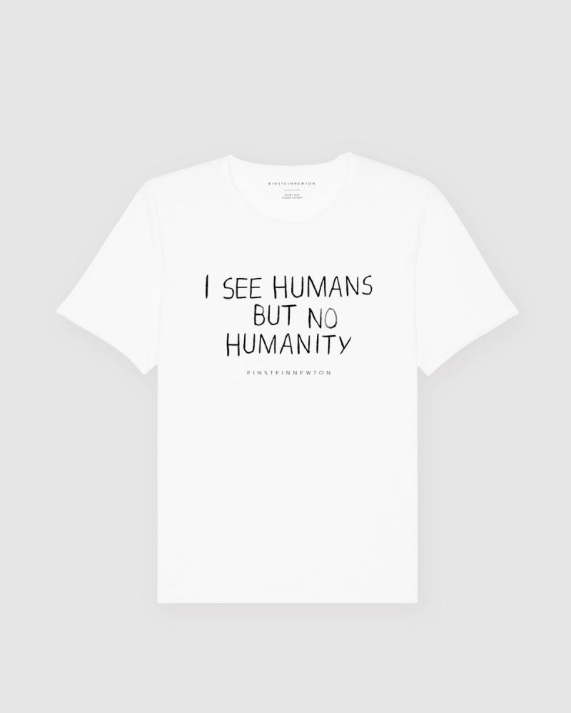 Humans T-Shirt Bass