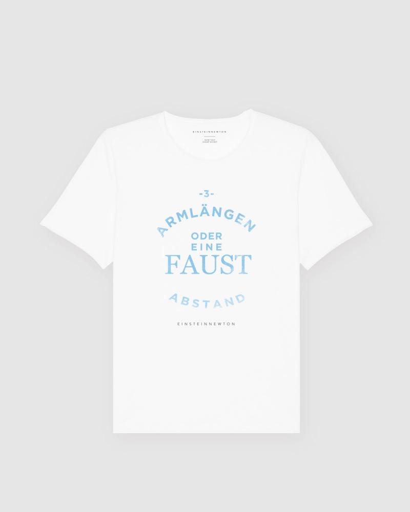 Blue Vacation T-Shirt Bass