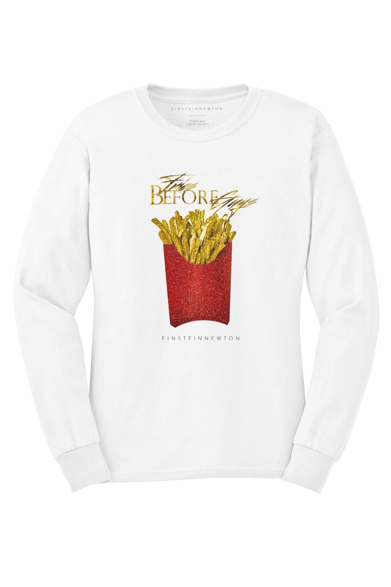 Fries Sweatshirt Klara Geist