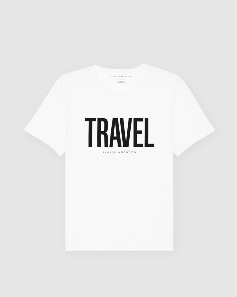 Travel T-Shirt Bass