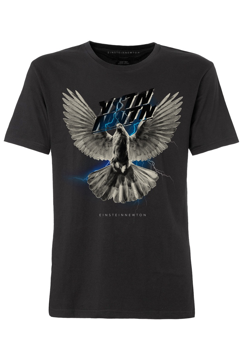 Black Bird T-Shirt Air