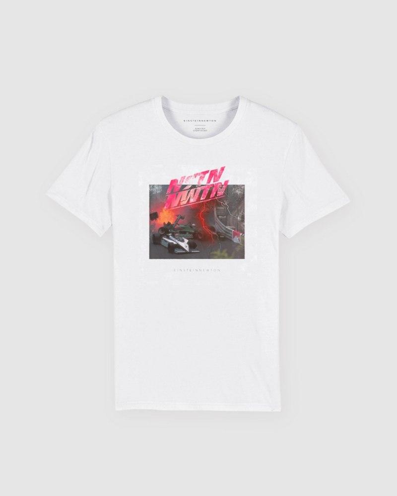 Monaco T-Shirt Air