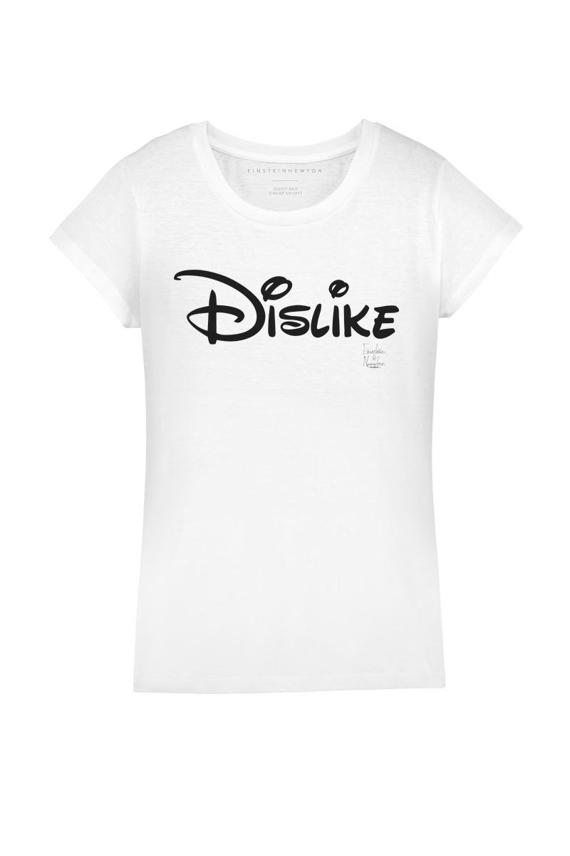 Dislike T-Shirt Rodeo