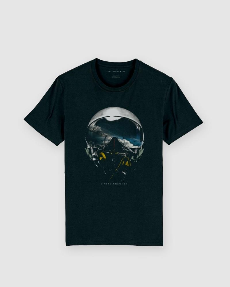 Helmet T-Shirt Air