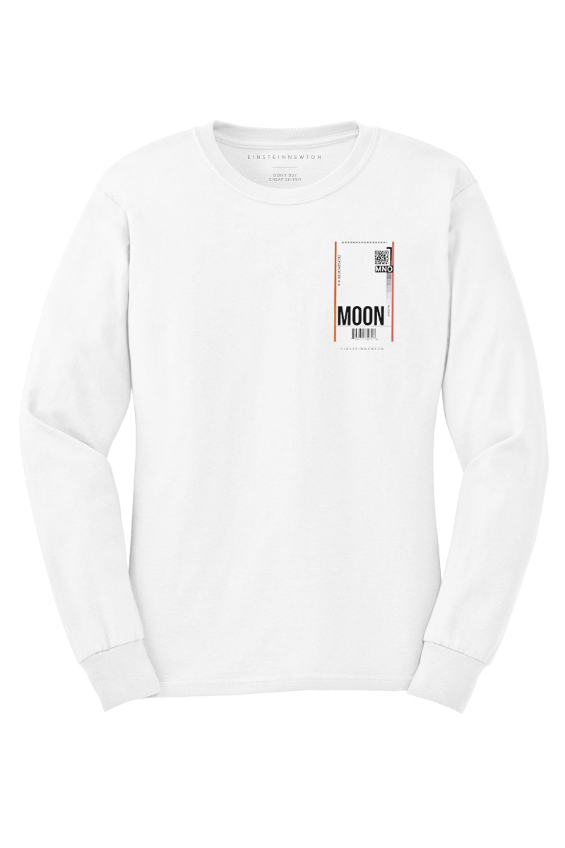 Moon Ticket Sweatshirt Klara Geist