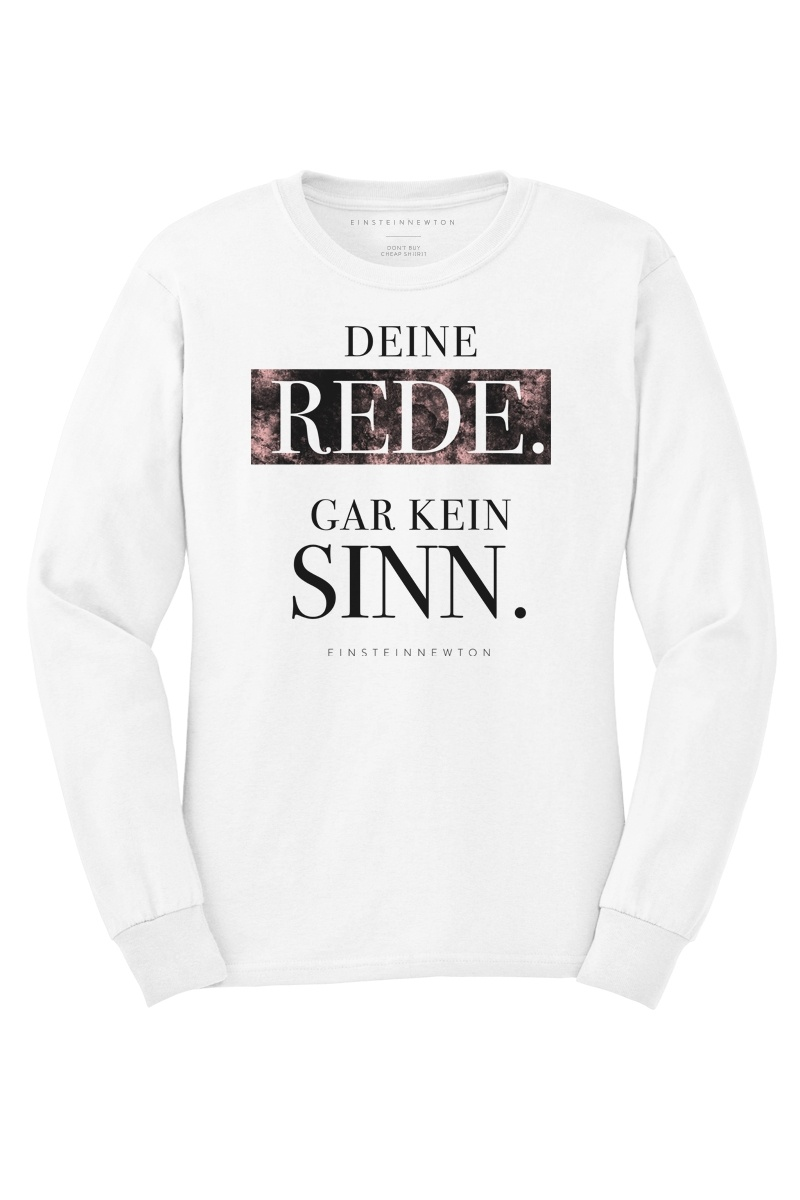 Deine Rede Sweater Caro Sell