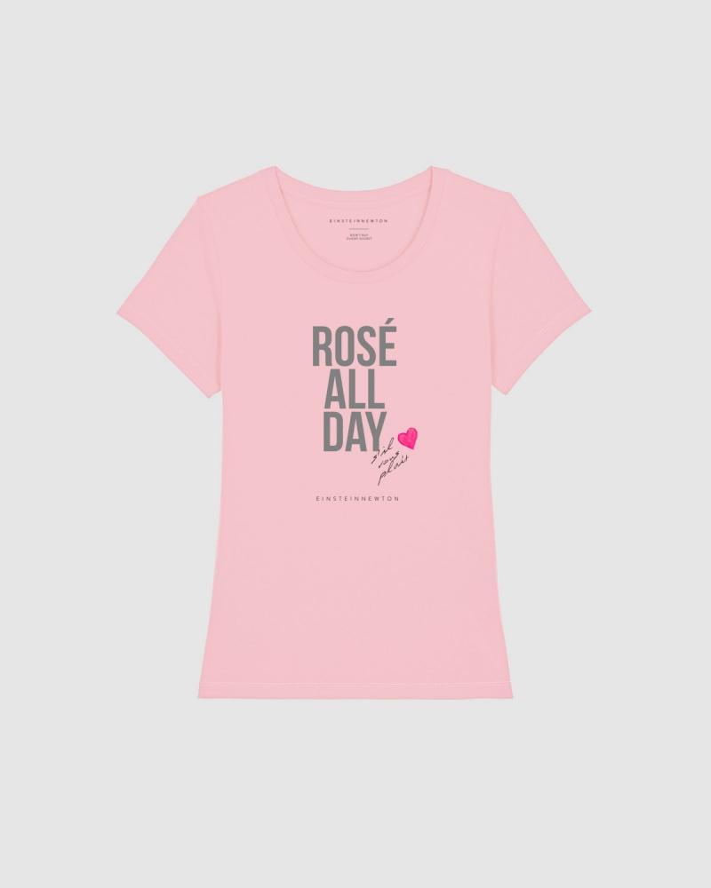 Rose all Day T-Shirt Rodeo