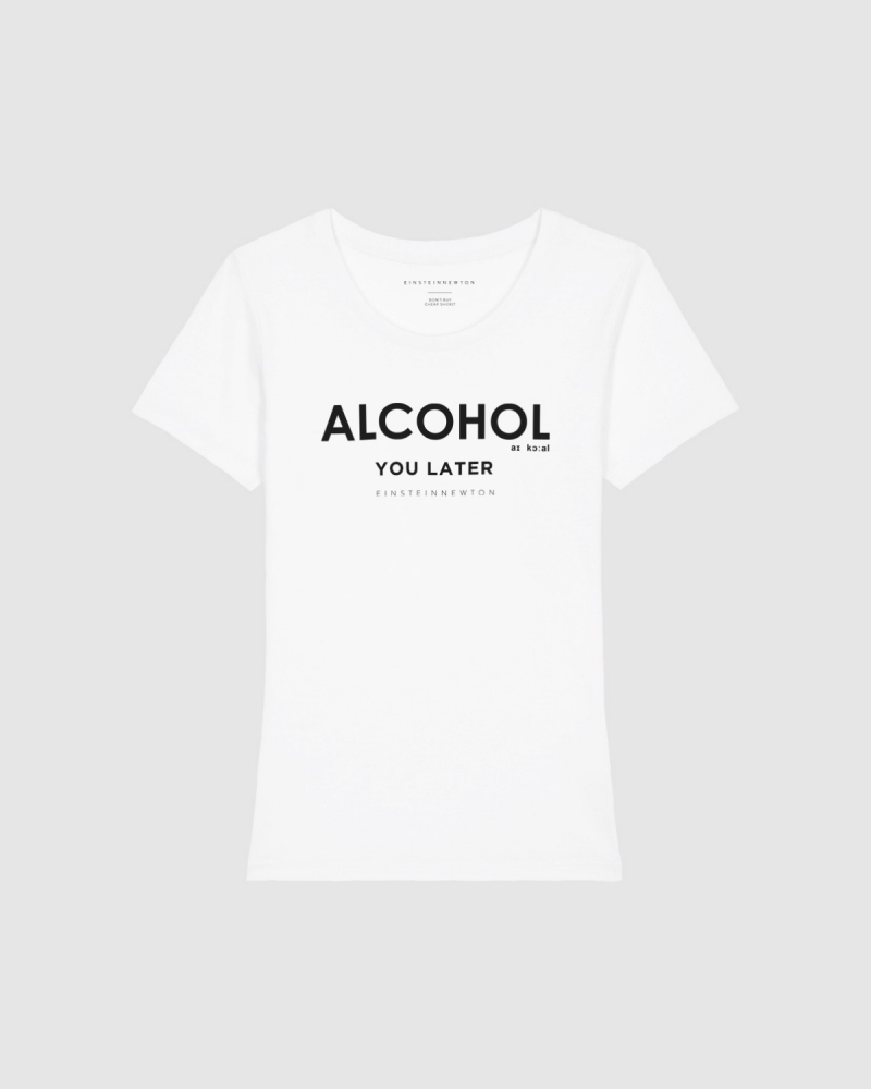 Alcohol T-Shirt Rodeo