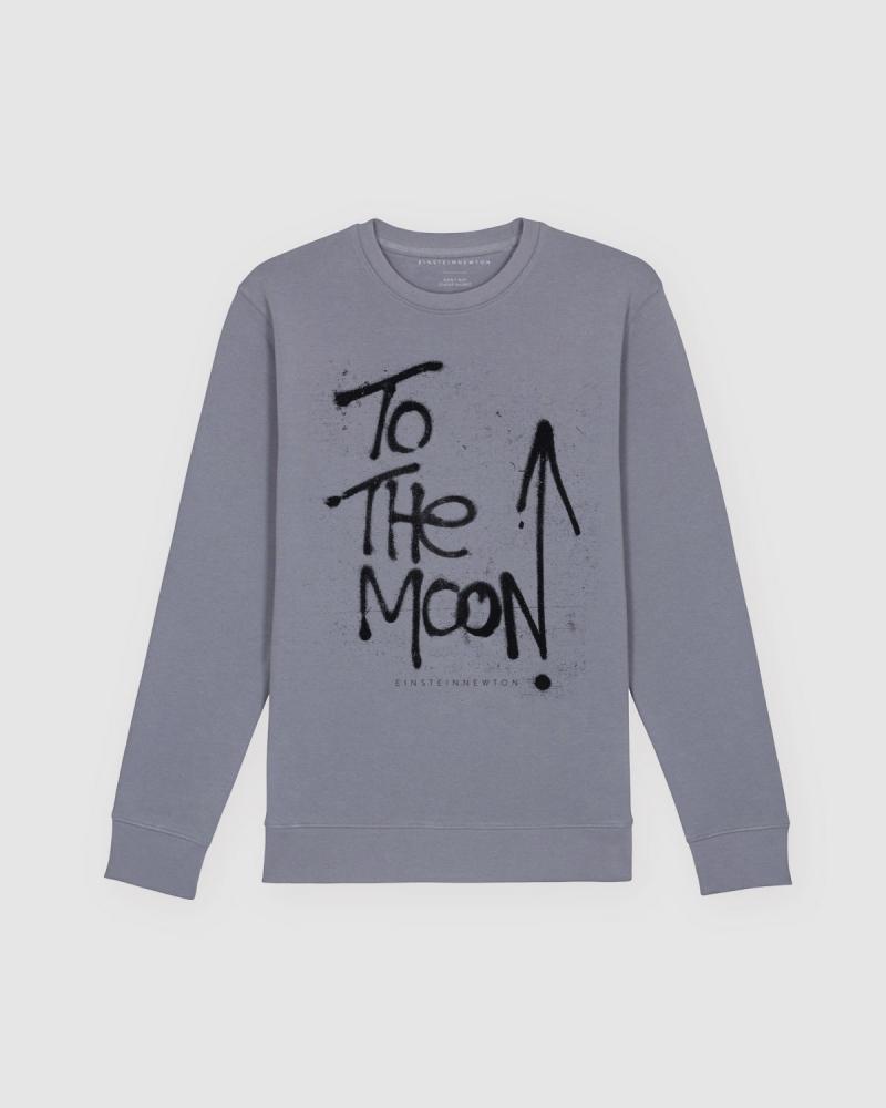 Moon Sweatshirt Herr Kules