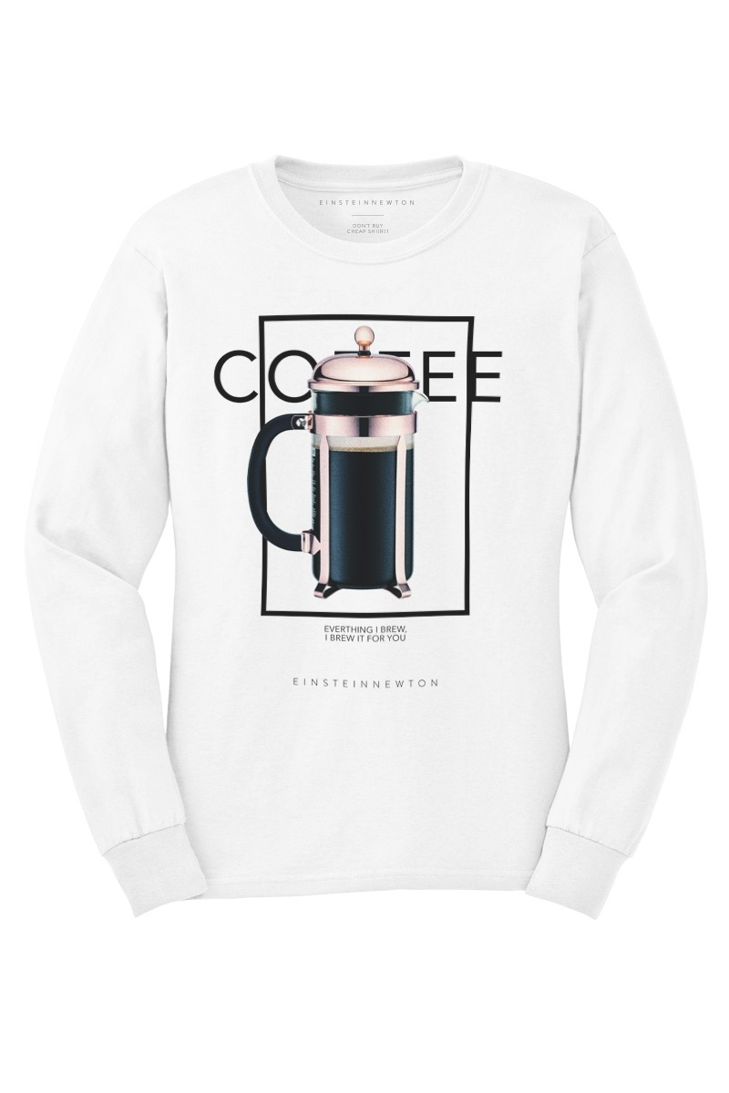 Brew For You Sweater Caro Sell