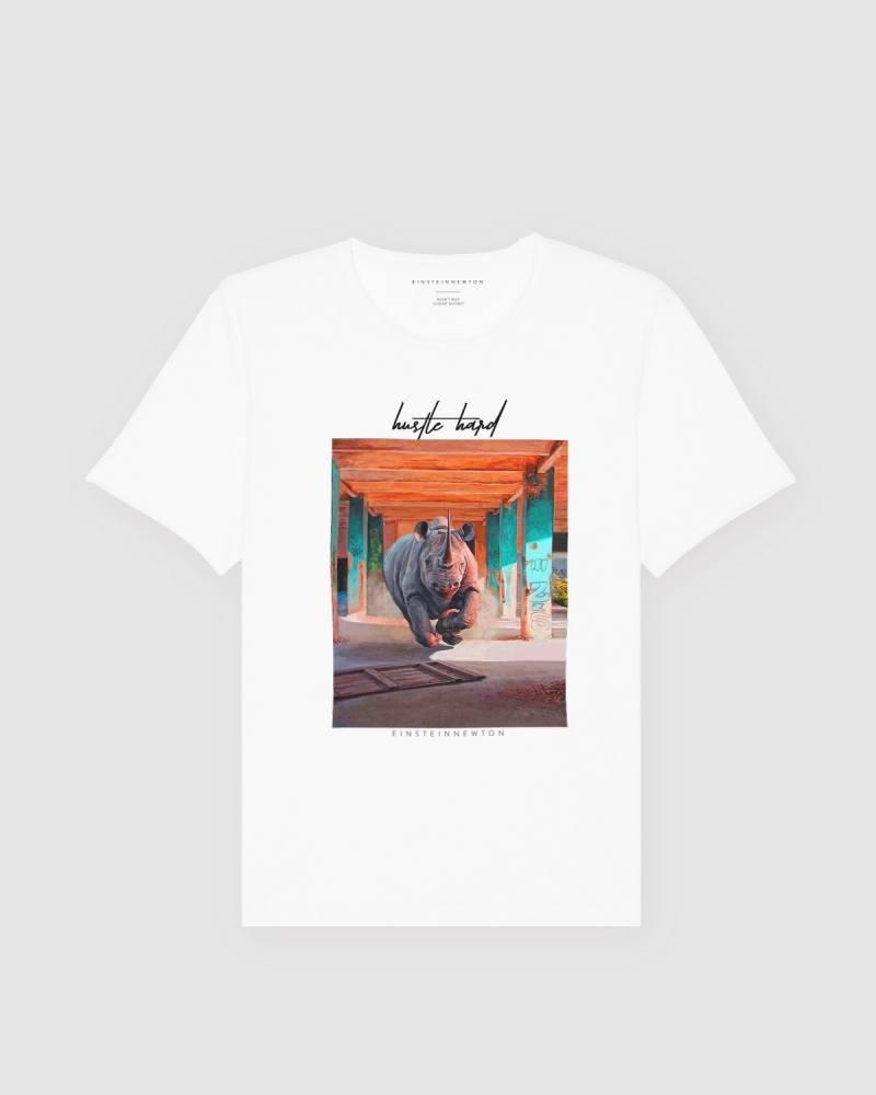 Hustle T-Shirt Bass